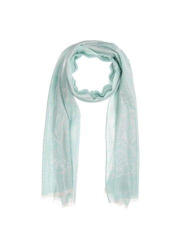 Best Fashion Echarpe Dames Gr. une taille Gr. taille unique - turquoise