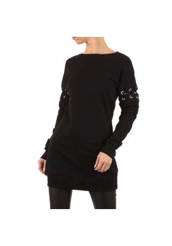 EMMA&ASHLEY Dames Sweater - zwart