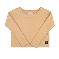 Damen Sweatshirt von Sixth June Parisiennes - beige