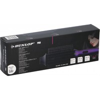 Haarstyler - krulborstel - 2in1 - 33W