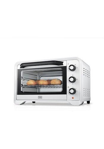 Trebs Electrische oven - vrijstaand - 28 liter