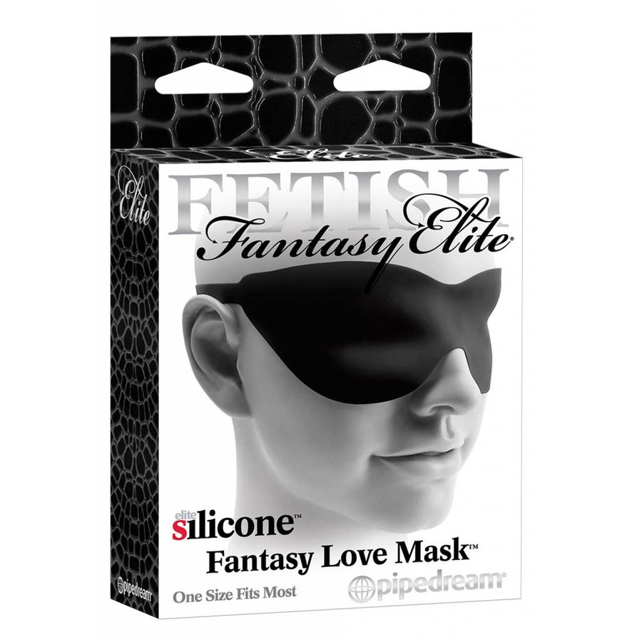 Fantasy Love Mask