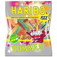 Food Haribo Saure Pommes 100gr