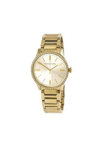 Michael Kors Dames Horloge Michael Kors MK380
