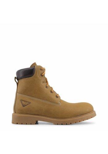 Docksteps Heren Boots ROCCIA-BOOT_1636 - camel