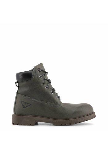 Docksteps Heren Boots ROCCIA-BOOT_1636 - DK.grijs