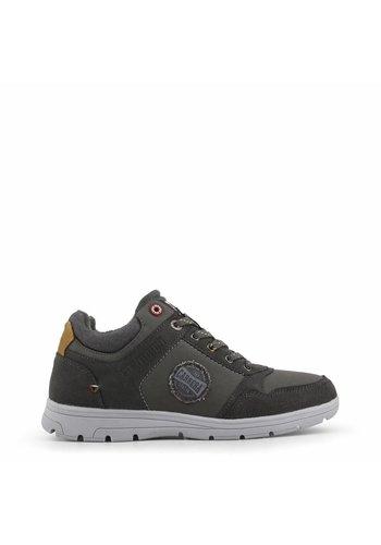 Carrera Jeans Sneakers pour hommes CAM825055 - gris