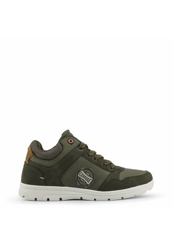 Carrera Jeans Sneakers pour hommes CAM825055 - vert