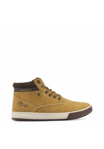 Carrera Jeans Heren Sneakers CAM825000 - camel