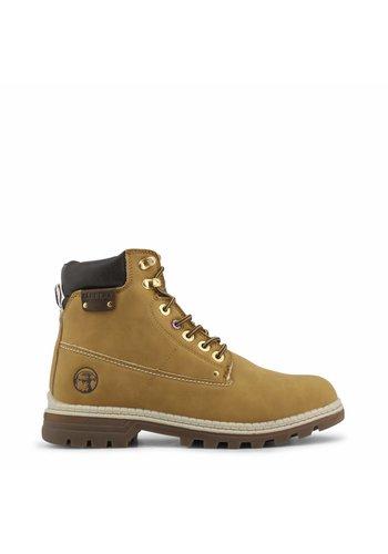 Carrera Jeans Männer Stiefel CAM821050 - Kamel