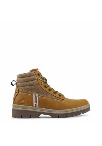 Carrera Jeans Männer Stiefel CAM821200 - Kamel