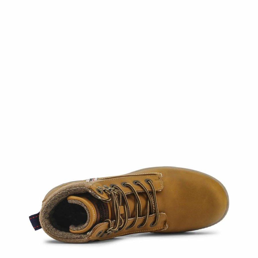 Männer Stiefel CAM821200 - Kamel