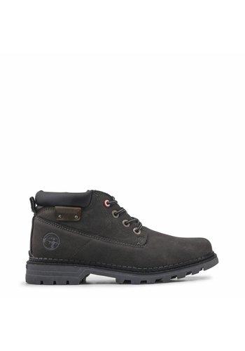 Carrera Jeans Bottines pour homme CAM821057- DK