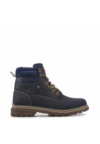 Carrera Jeans Heren Boots CAM821002 - DK.blauw