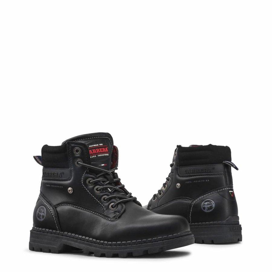 Herren Stiefel CAM821001 - schwarz