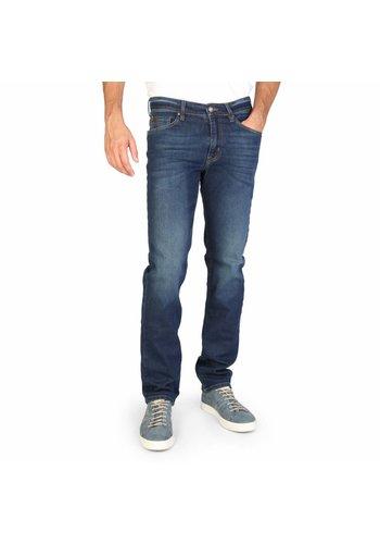Rifle Jeans pour hommes 93801_L34_SA0PU - bleu