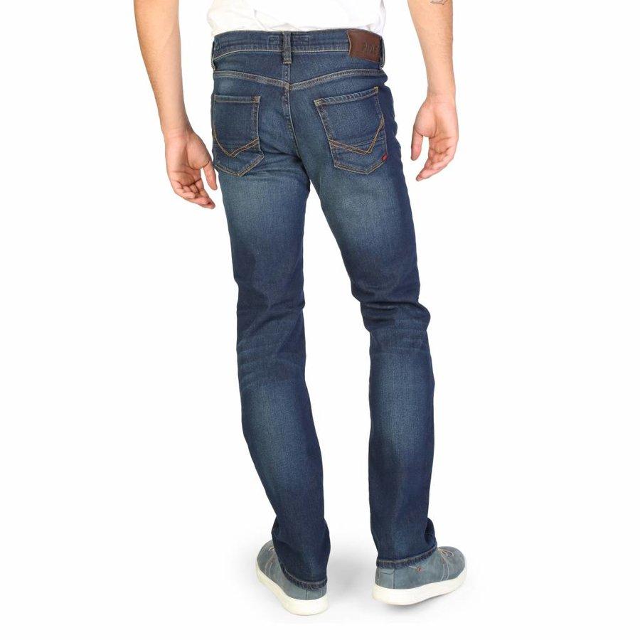Herren Jeans 93801_L34_SA0PU - blau