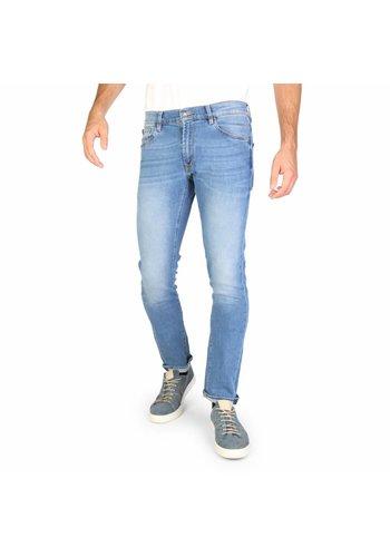 Rifle Pantalon Homme 95804_L31_SA0UD - bleu