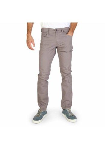 Rifle Pantalon pour hommes 95804_L31_RB10R - gris