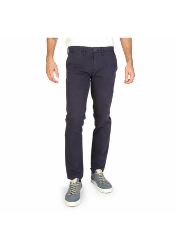 Rifle Herrenhose 73731_RB10R - blau