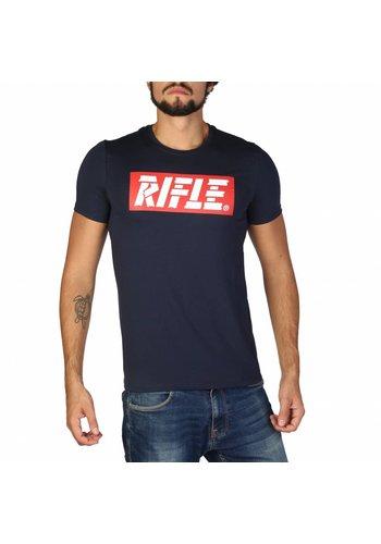 Rifle Tee shirt homme L695Q_FW599 - bleu