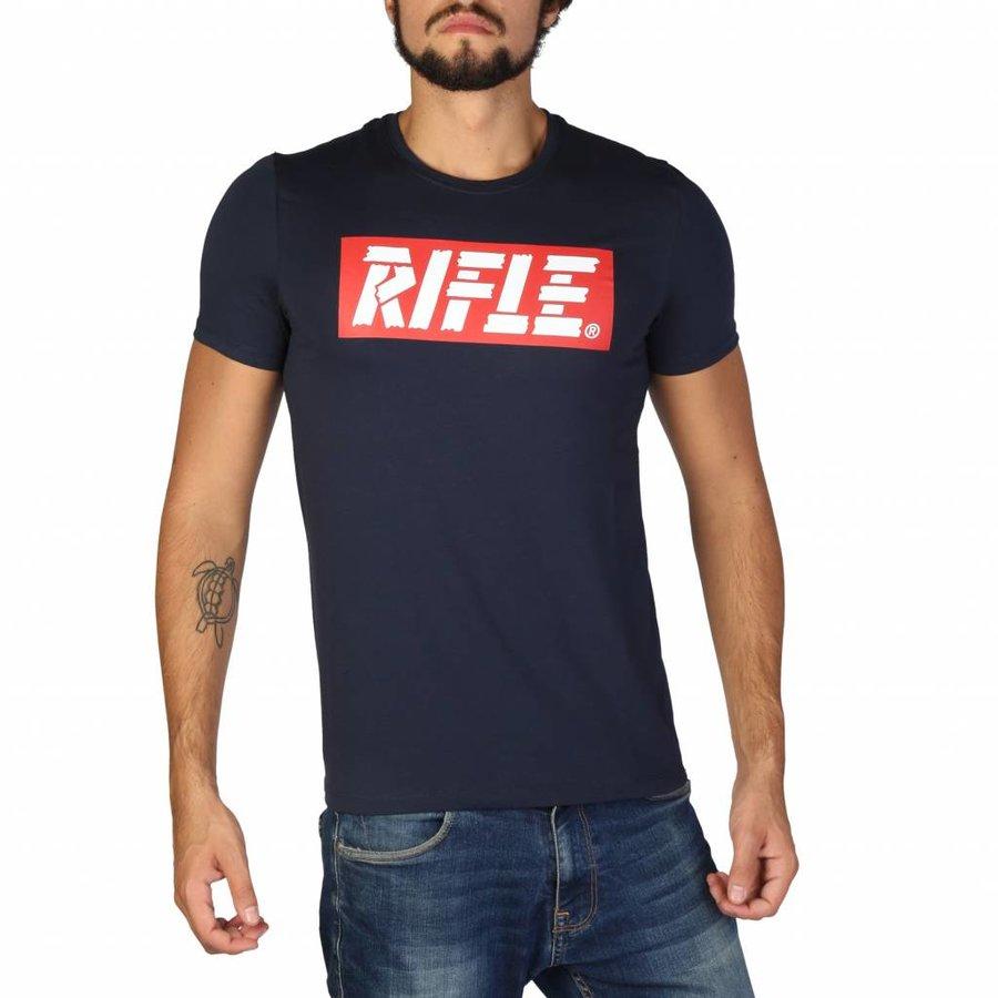 Herren T-Shirt L695Q_FW599 - blau