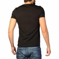 Gewehr Herren T-Shirt L695Q_FW599 - schwarz