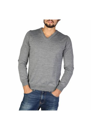 Rifle Pull pour homme KN950_TH501 - gris
