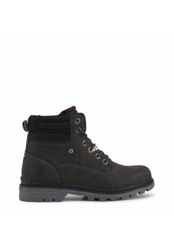 Carrera Jeans Bottes pour hommes CAM821002 - noir