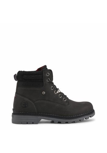 Carrera Jeans Herren Stiefel CAM821002 - schwarz