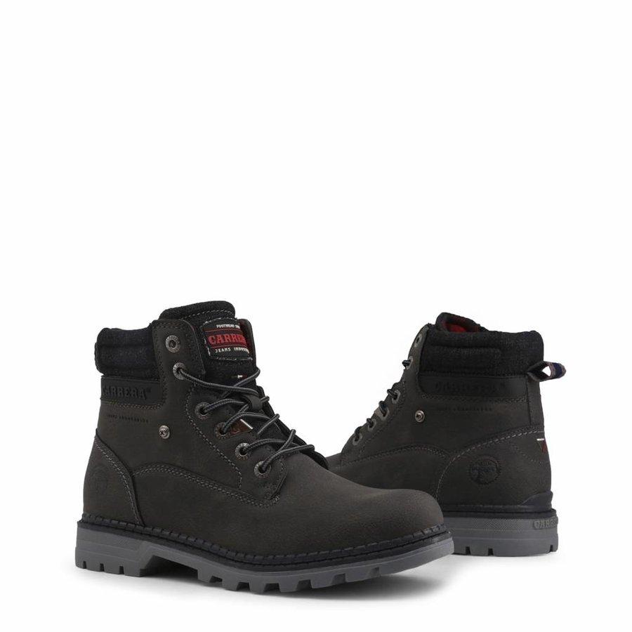 Herren Stiefel CAM821002 - schwarz