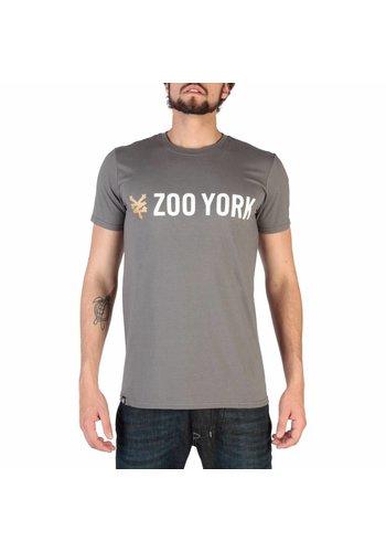 Zoo York Tee shirt homme RYMTS065 - DK