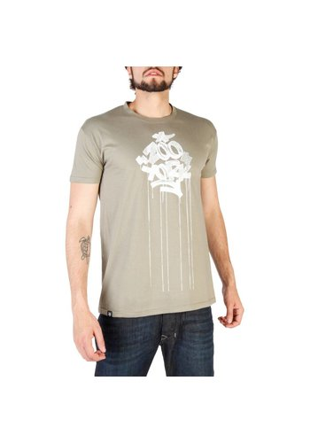 Zoo York Herren T-Shirt RYMTS142 - grün