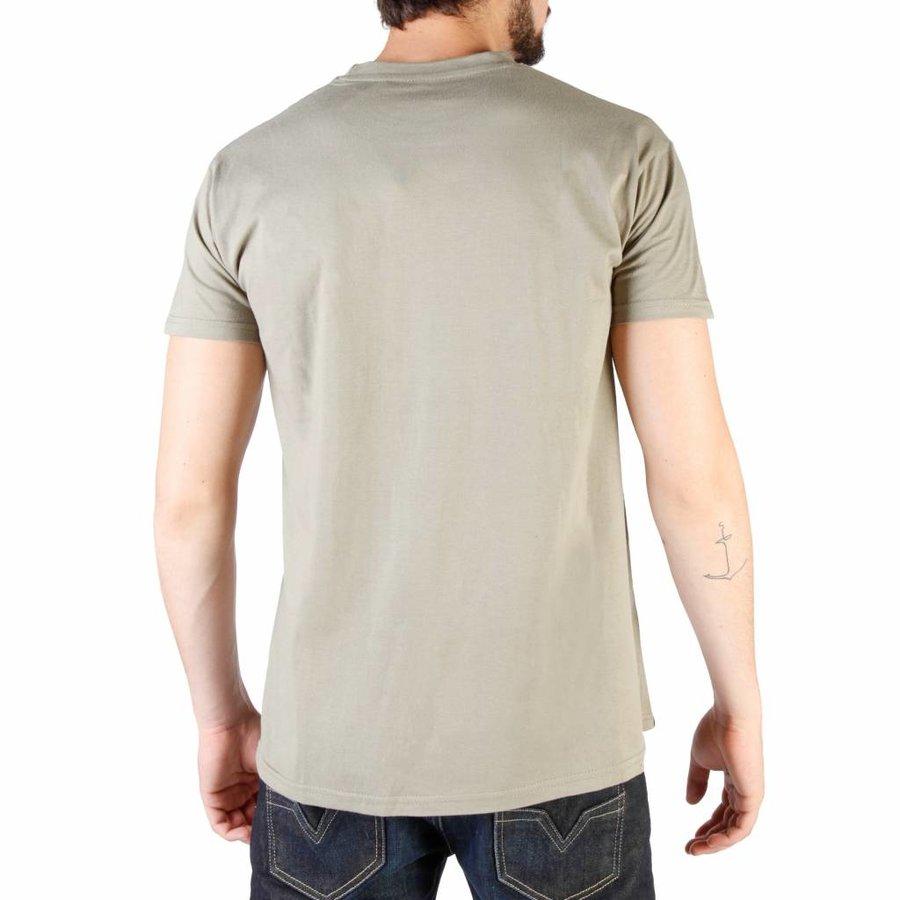 Herren T-Shirt RYMTS142 - grün