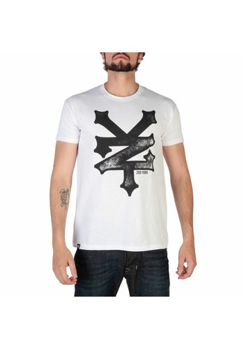 Zoo York Tee shirt homme RYMTS140 - blanc