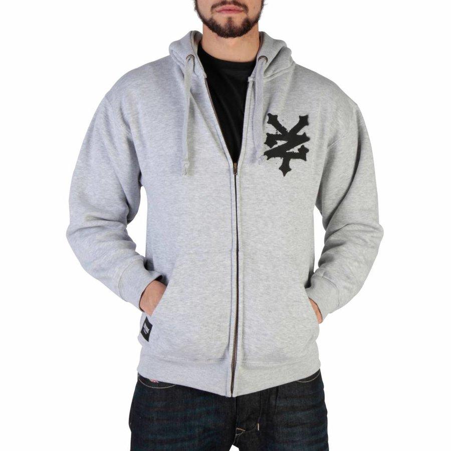 Männer Pullover RYMZH137 - grau