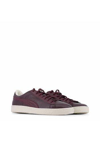 Puma Hommes Sneakers 361352 - bordeaux
