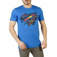 Herren T-Shirt - blau