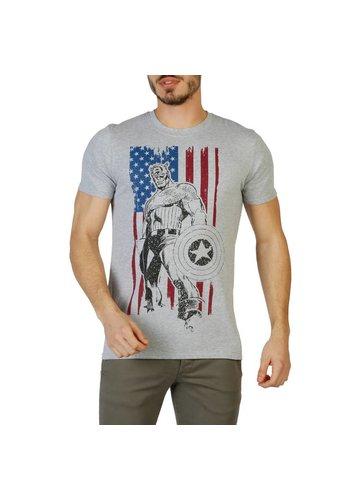 Marvel Herren T-Shirt - grau