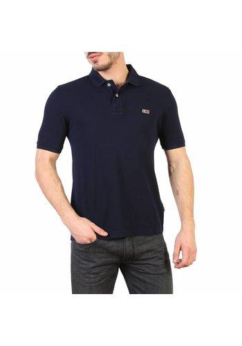 Napapijri Polo pour homme N0YHDX - DK.blue