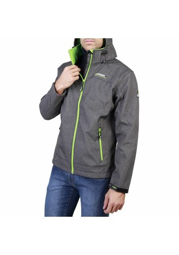 Geographical Norway Veste Homme Twixer_man - gris