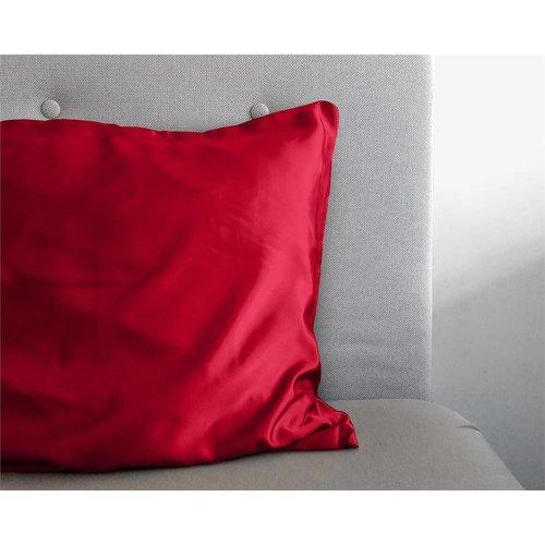Sleeptime Beauty Skin Care Kussensloop Red