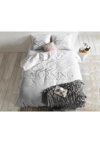 Dreamhouse Bedding Soft Morning Anthracite