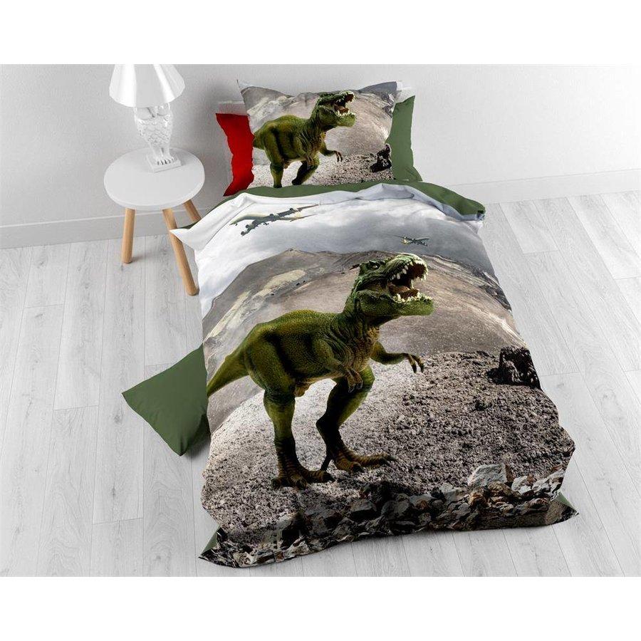 Dinosaurs Green