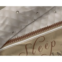 Sleep in Style Taupe