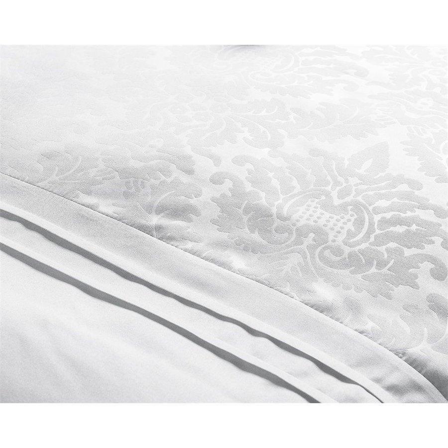 Brussel Cotton White