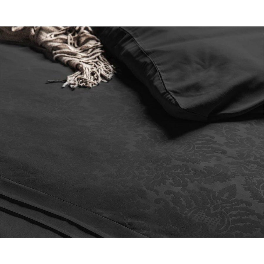 Brussel Cotton Black