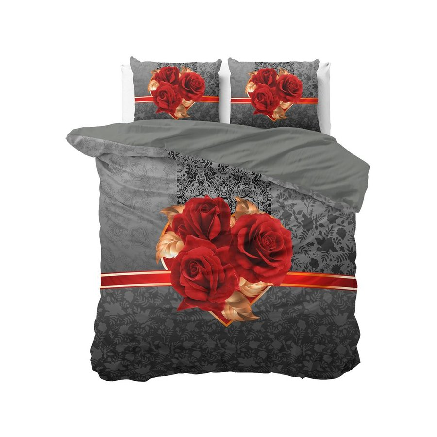 Roses Love Black