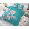Sleeptime Cherry Blossom 2 Turquoise