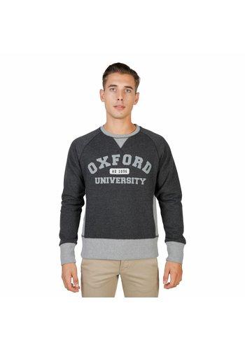 Oxford University Oxford University OXFORD-FLEECE-RAGLAN